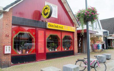 Chinees Restaurant Good Fortune