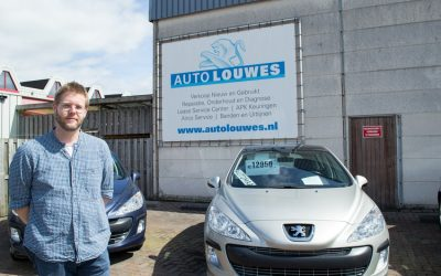 Autobedrijf Louwes BV