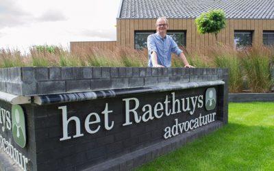 Het Raethuys (fiscale) advocatuur