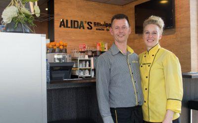 Alida's Smulpaleis