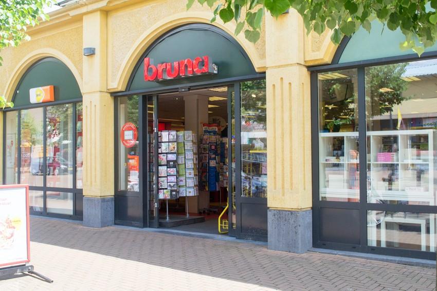 Boekhandel Bruna