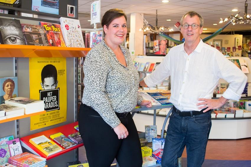 Boekhandel Daan Nijman