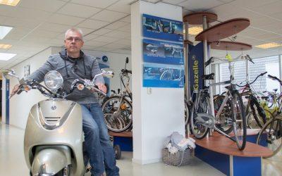 Delbrugge Tweewielers en Minicars