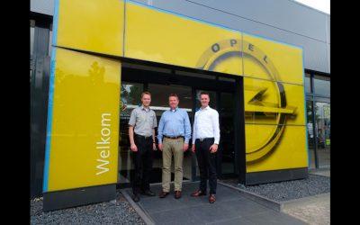 Opel Dealer Liewes Roden