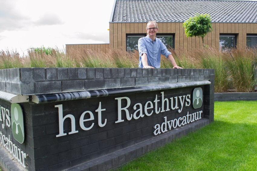 Het Raethuys (fiscale) advocatuur