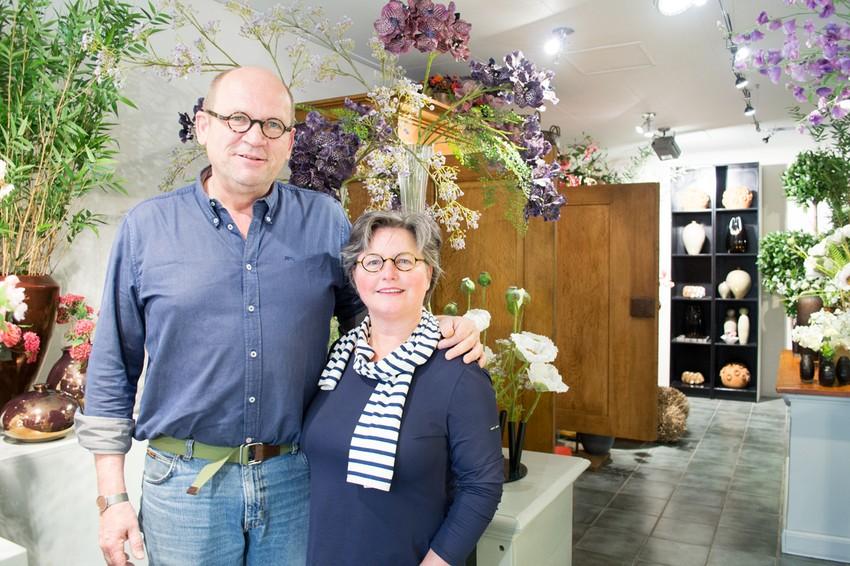 Bloemenatelier Jan van der Heijden