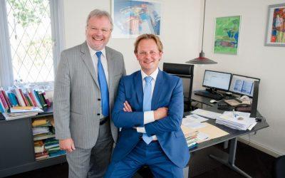 Holland & Van der Woude Notarissen