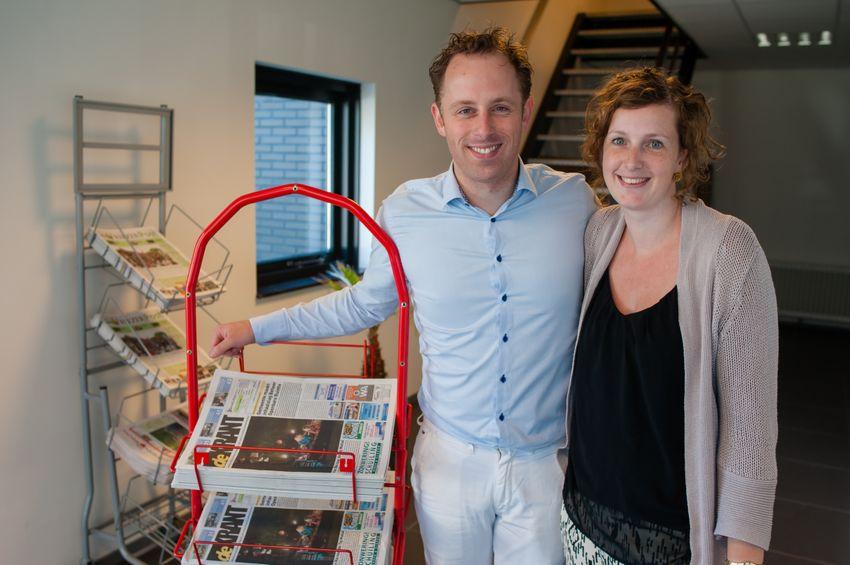 De Krant Media Totaal Noord