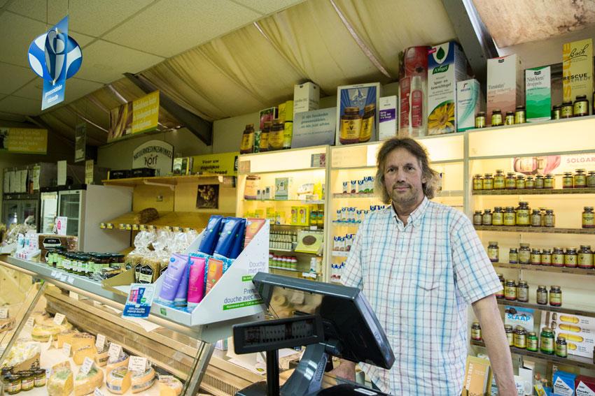 De Korf natuurvoedingswinkel