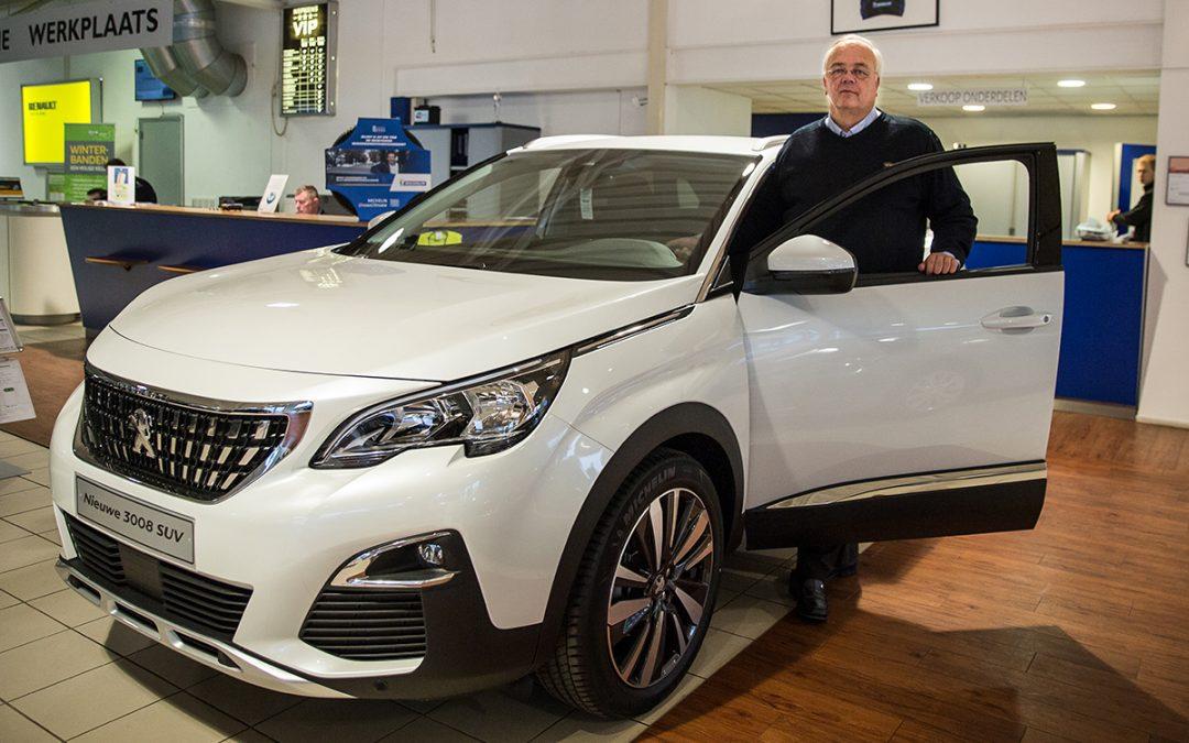 Renault Terwolde