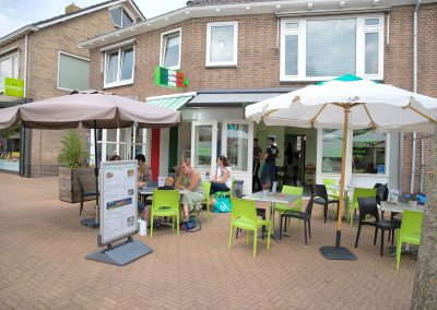 Roden ijssalon Gelateria Villabate 02
