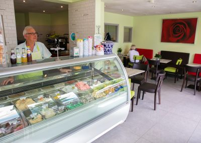 Roden ijssalon Gelateria Villabate 03