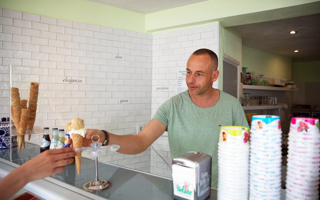 Gelateria Villabate