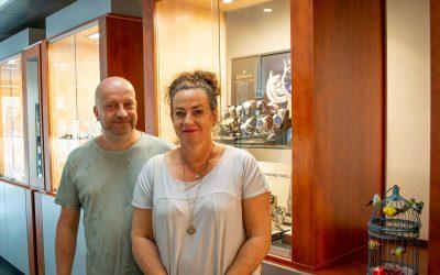 J&B van Ark Juweliers