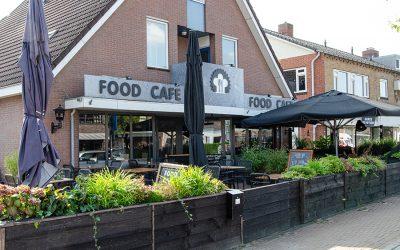 Foodcafé Burgers en Zo