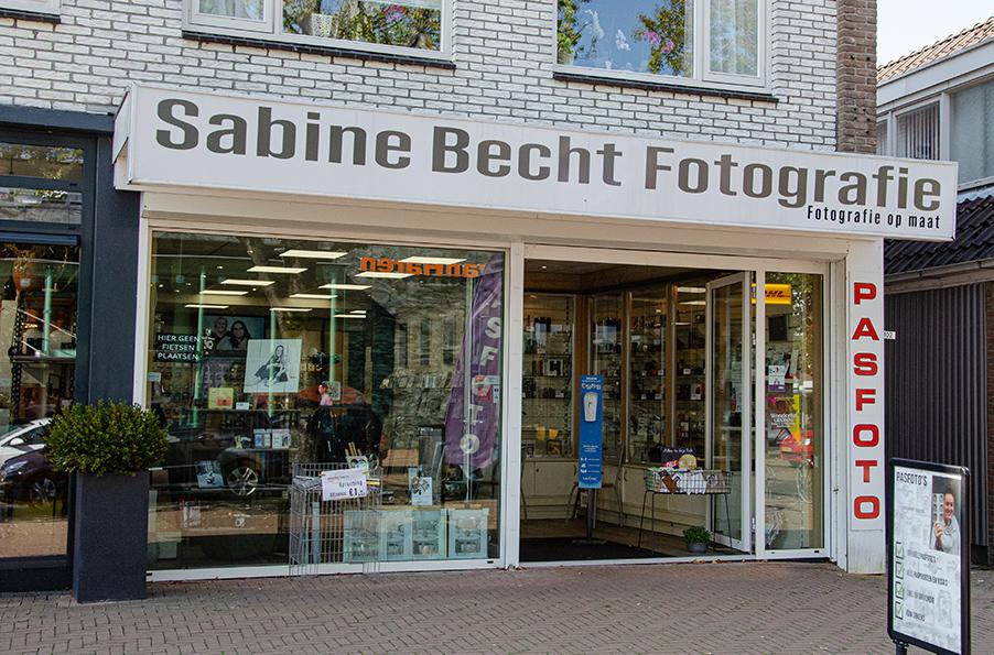 Sabine Becht Fotografie